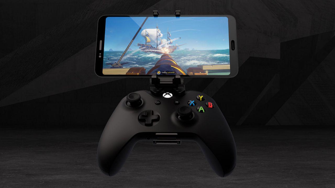 Microsoft: al via la prova del servizio di streaming Xbox su Android thumbnail