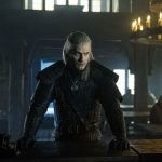 mostra di the witcher lucca