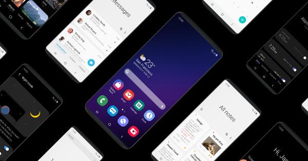One UI 2 Beta: iniziato il rilascio della beta con Android 10 su Galaxy S10 thumbnail