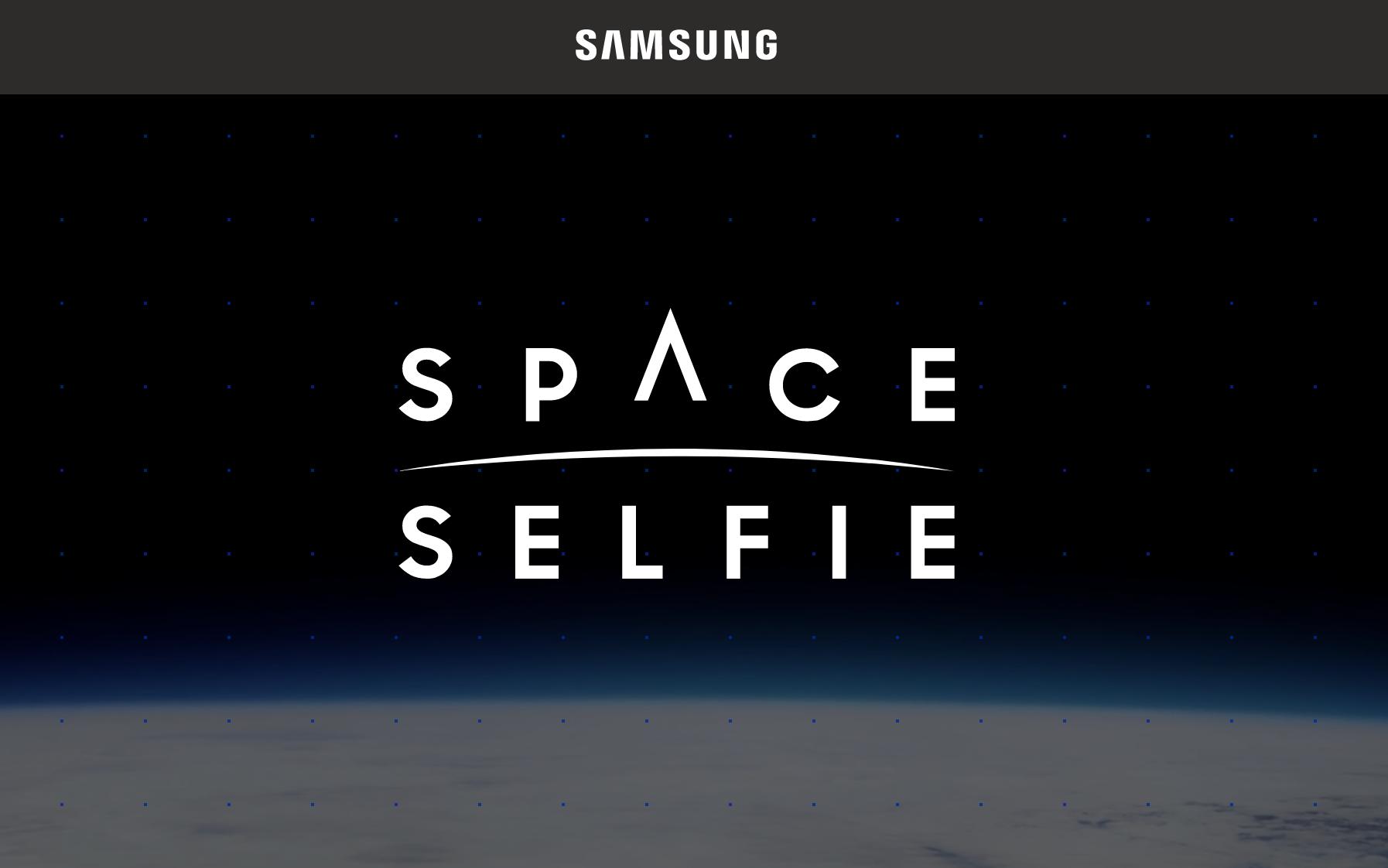 Samsung vi porta nello spazio con Space Selfie thumbnail