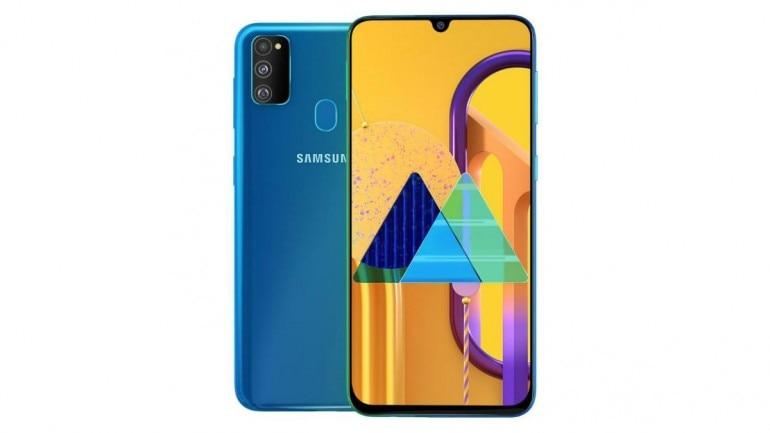 Samsung Galaxy M30s uscita: disponibile in Italia thumbnail