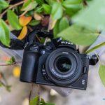 Nikon Z50 anteprima