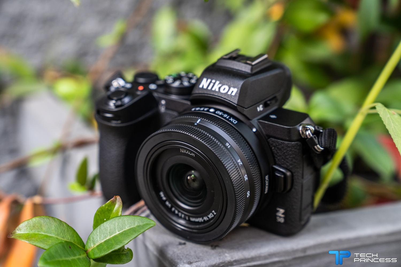Nikon vince l'Oscar delle fotocamere thumbnail