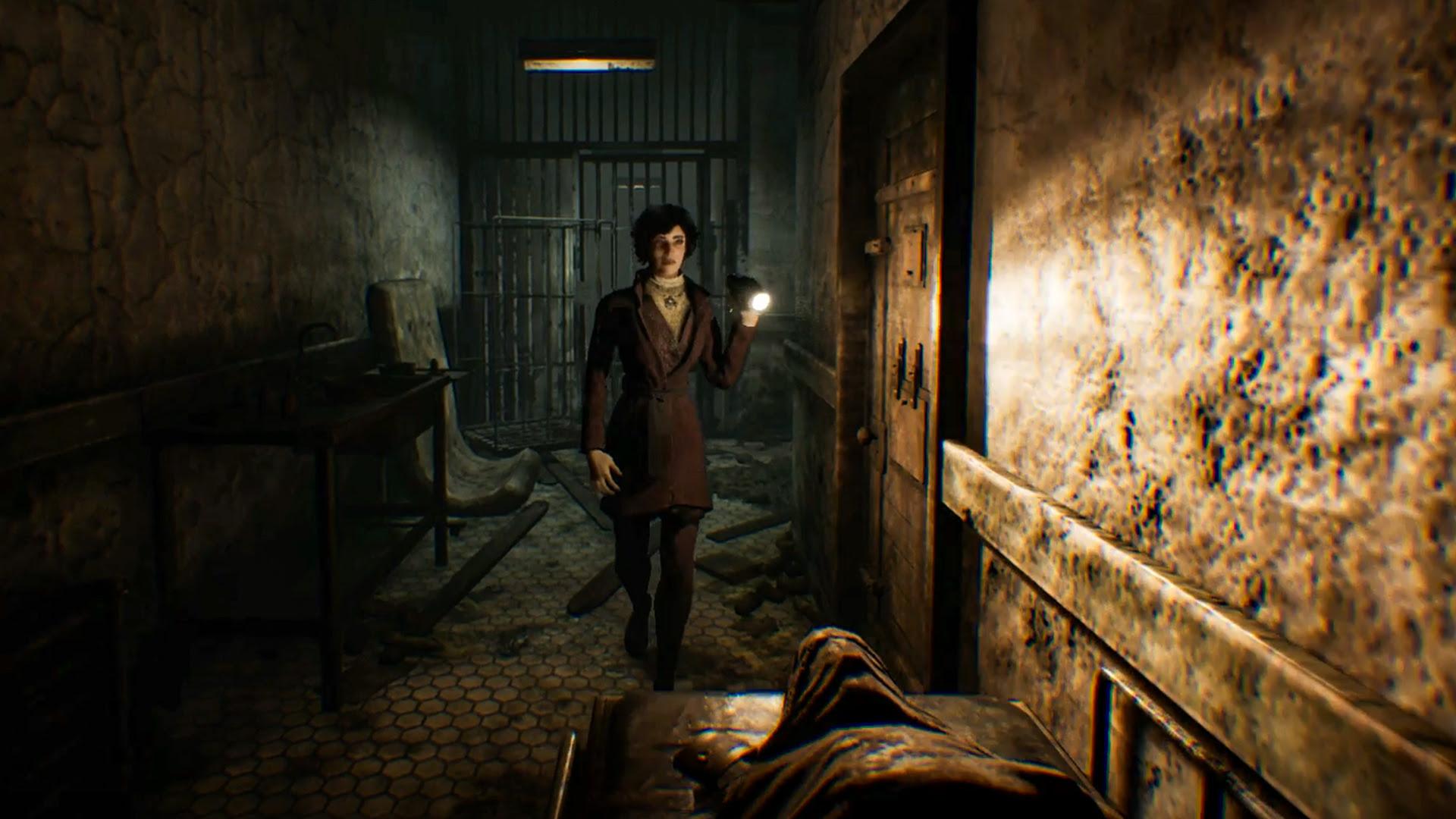 Song of Horror: un Halloween da brivido con la sua uscita su PC thumbnail