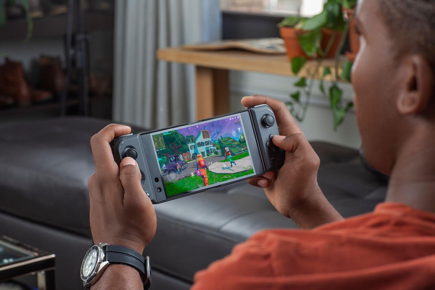 Nuovi prodotti Razer: due nuovi dispositivi per giocare con il vostro smartphone thumbnail