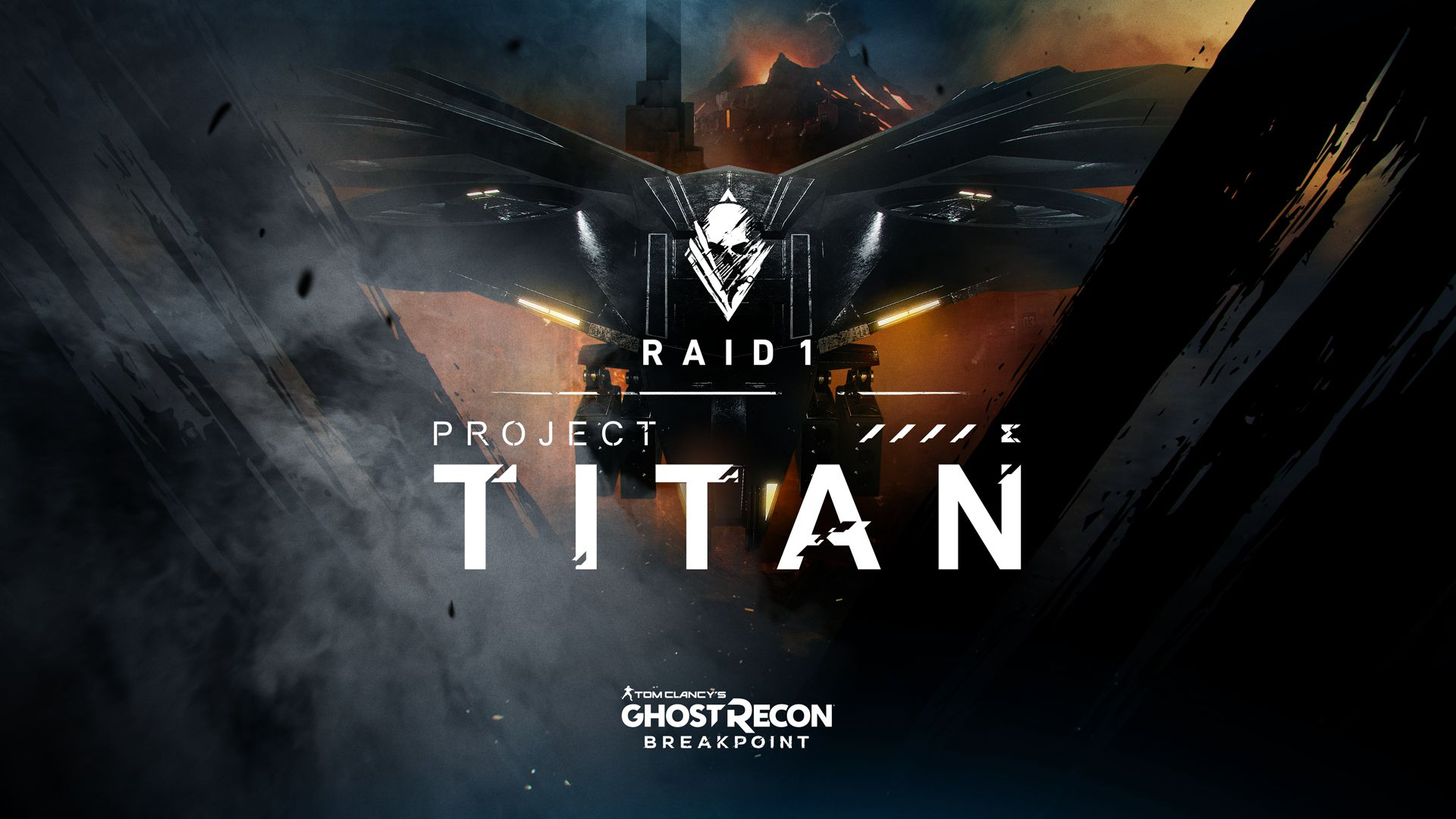 Tom Clancy's Ghost Recon Breakpoint: arriva Project Titan! thumbnail