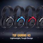 Asus TUF Gaming H3 in italia