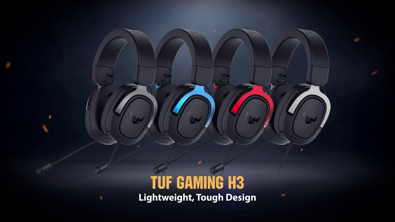 Asus TUF Gaming H3 in italia