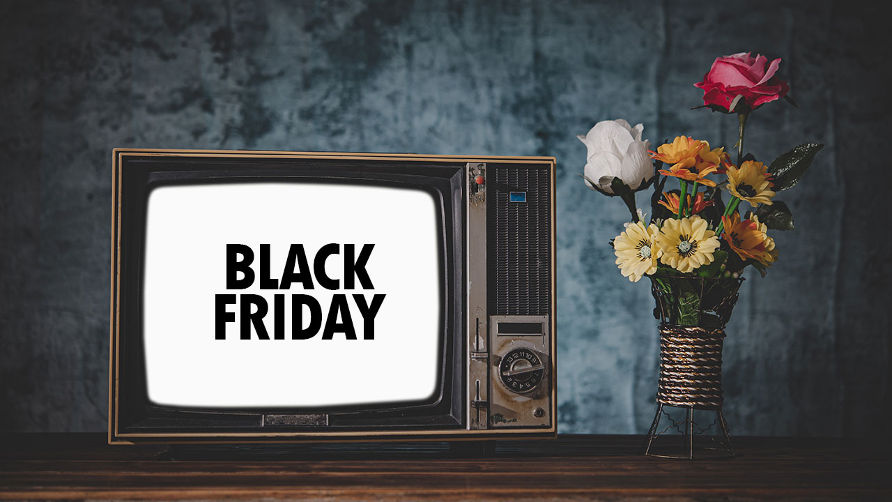 Black Friday TV: le offerte Amazon più interessanti thumbnail
