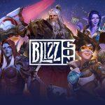 Blizzcon 2019 annunci