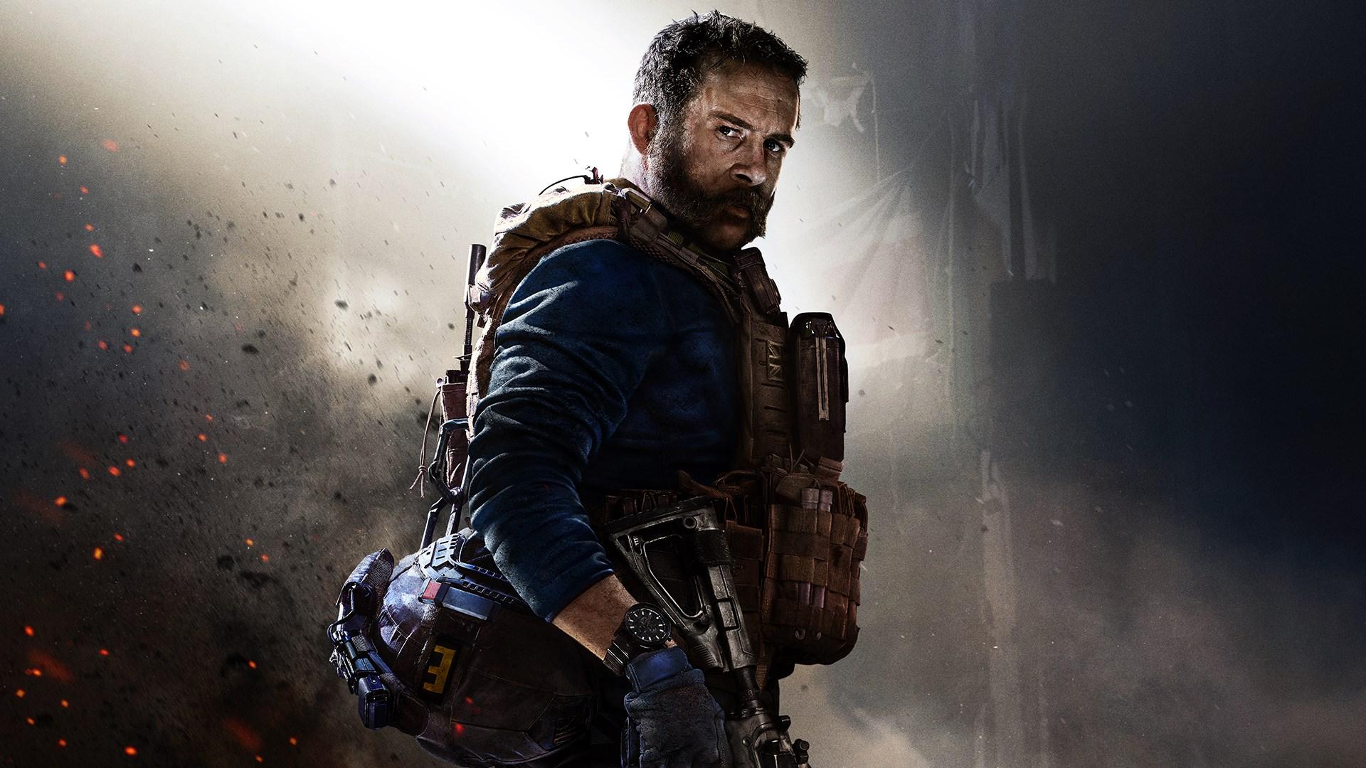 Call of Duty Modern Warfare recensione: ritorno alle origini thumbnail