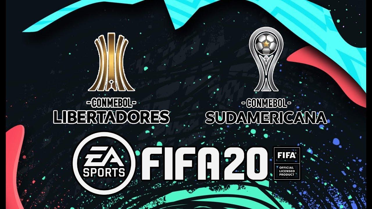 FIFA 20: Copa Libertadores pronta a partire da Marzo 2020 thumbnail