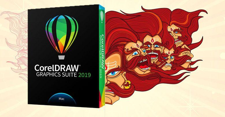 CorelDraw 2019: il concorso dei designer di tutto il mondo thumbnail
