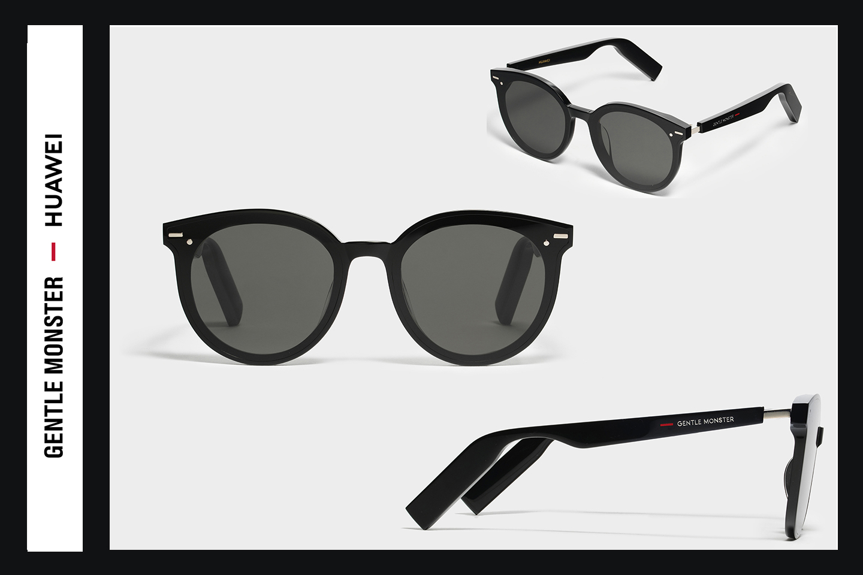 Huawei X Gentle Monster ufficiali, ecco i nuovi occhiali smart thumbnail