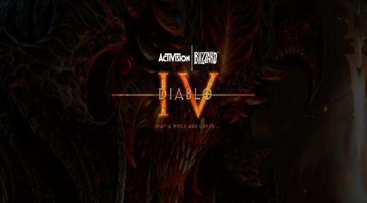 diablo iv annunciato