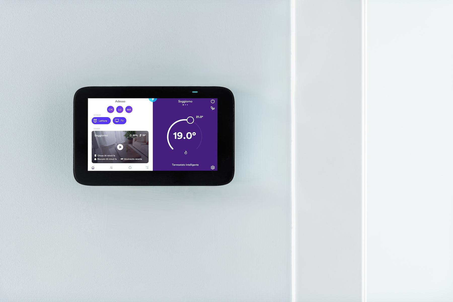 Enel X Homix, il nuovo ecosistema per la Smart Home thumbnail