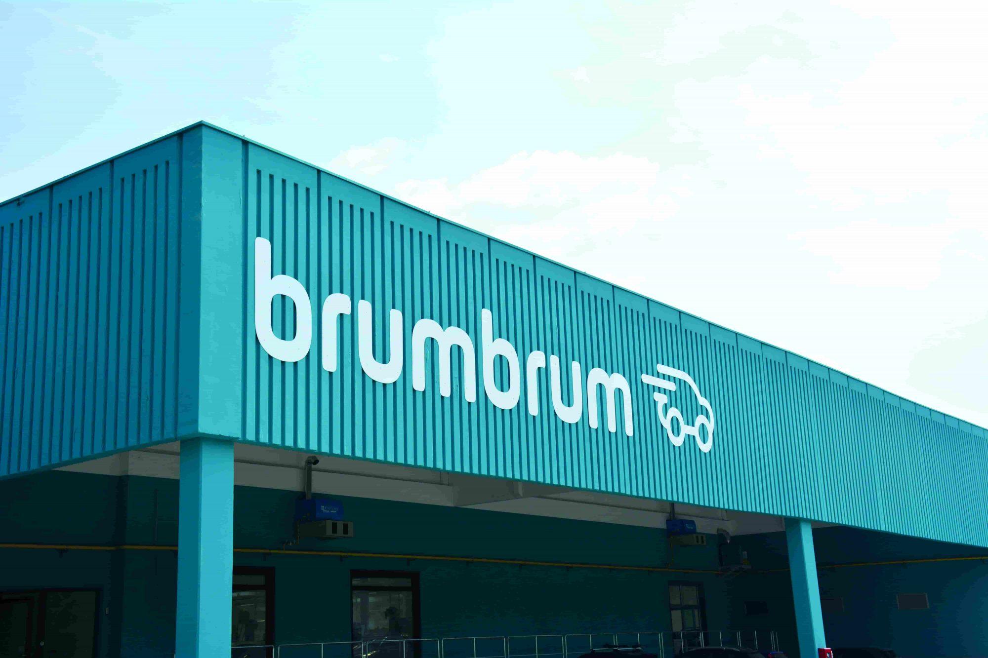 brumbrum: vi presentiamo la nuova Factory di Reggio Emilia thumbnail