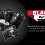 Fujifilm Black Weeks