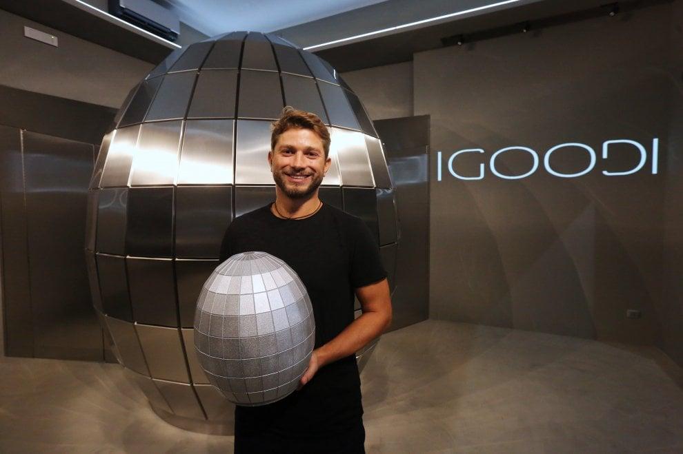 IGOODI la fabbrica di avatar più innovativa made in Italy thumbnail