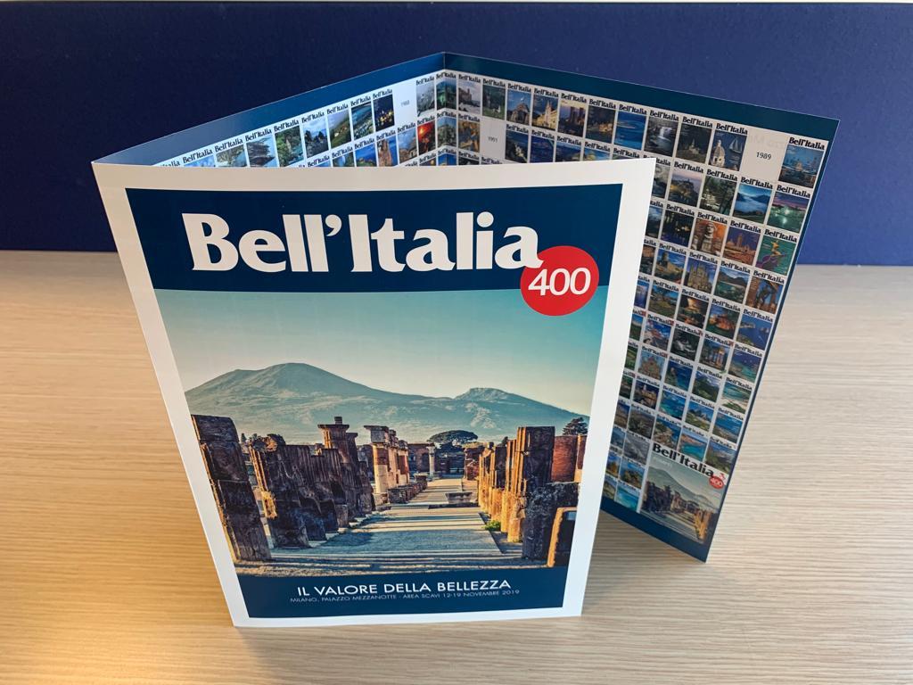 Ricoh Italia celebra il patrimonio culturale italiano thumbnail