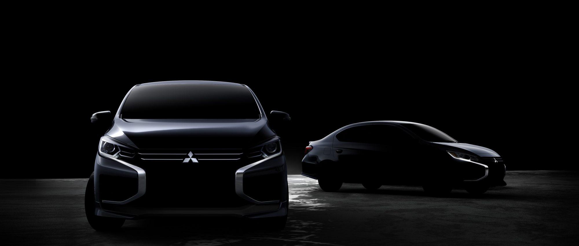 Space Star / Mirage e Attrage: Mitsubishi Motors rinnova i suoi modelli thumbnail
