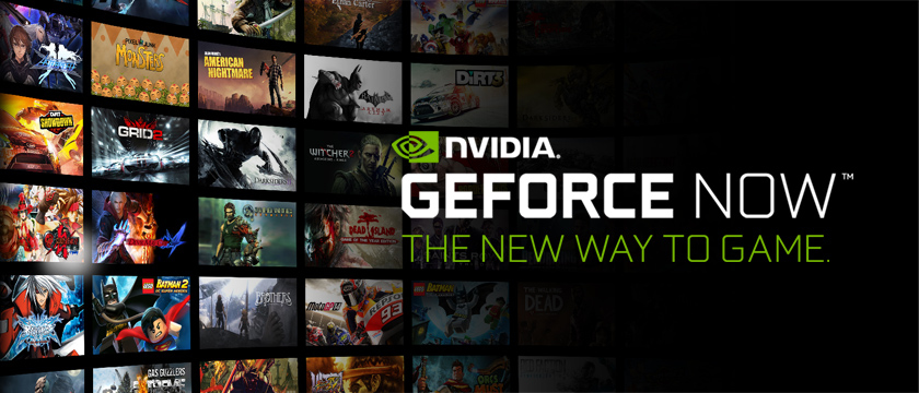 NVIDIA GeForce Now Migliore Box TV