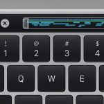 "Nuovo MacBook Pro 16"" magic keyboard"