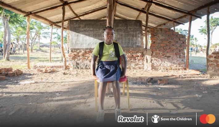 Revolut e Mastercard ciclone Idai: ricostruire le scuole thumbnail