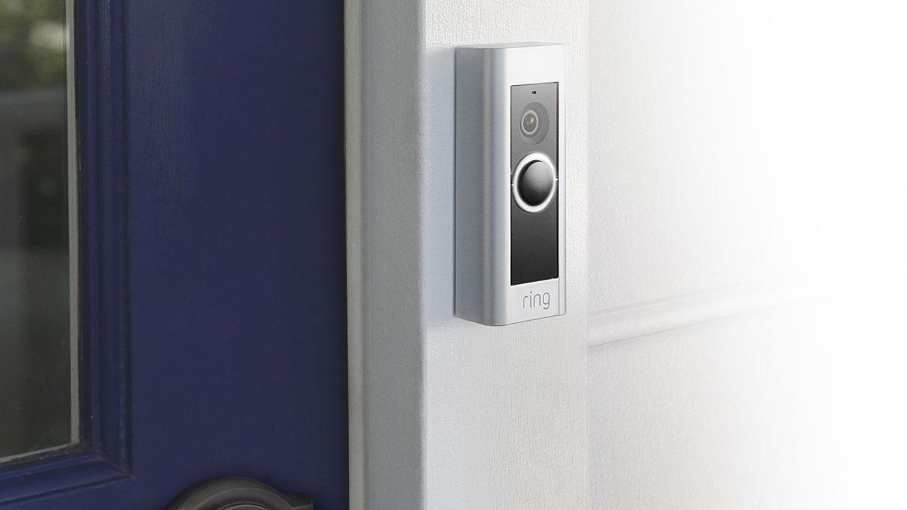 Ring Doorbell Video sicurezza