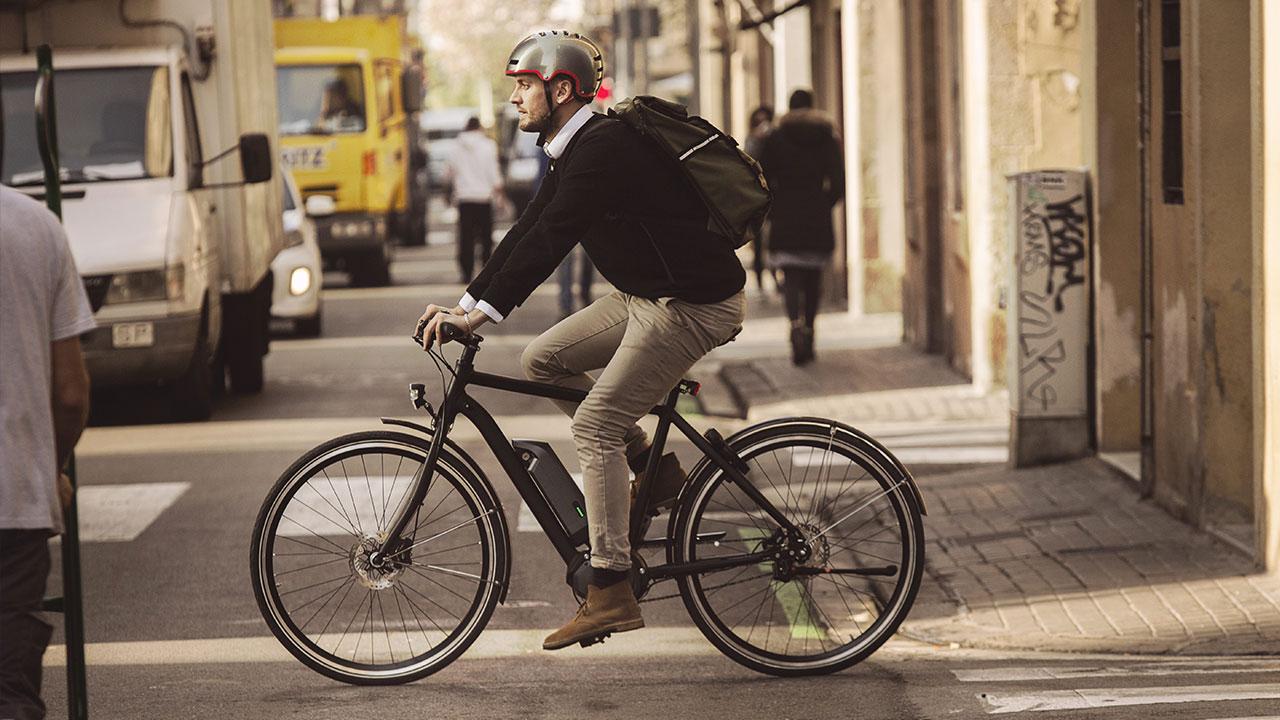Shimano STEPS: un e-bike può essere usata anche d'inverno? thumbnail