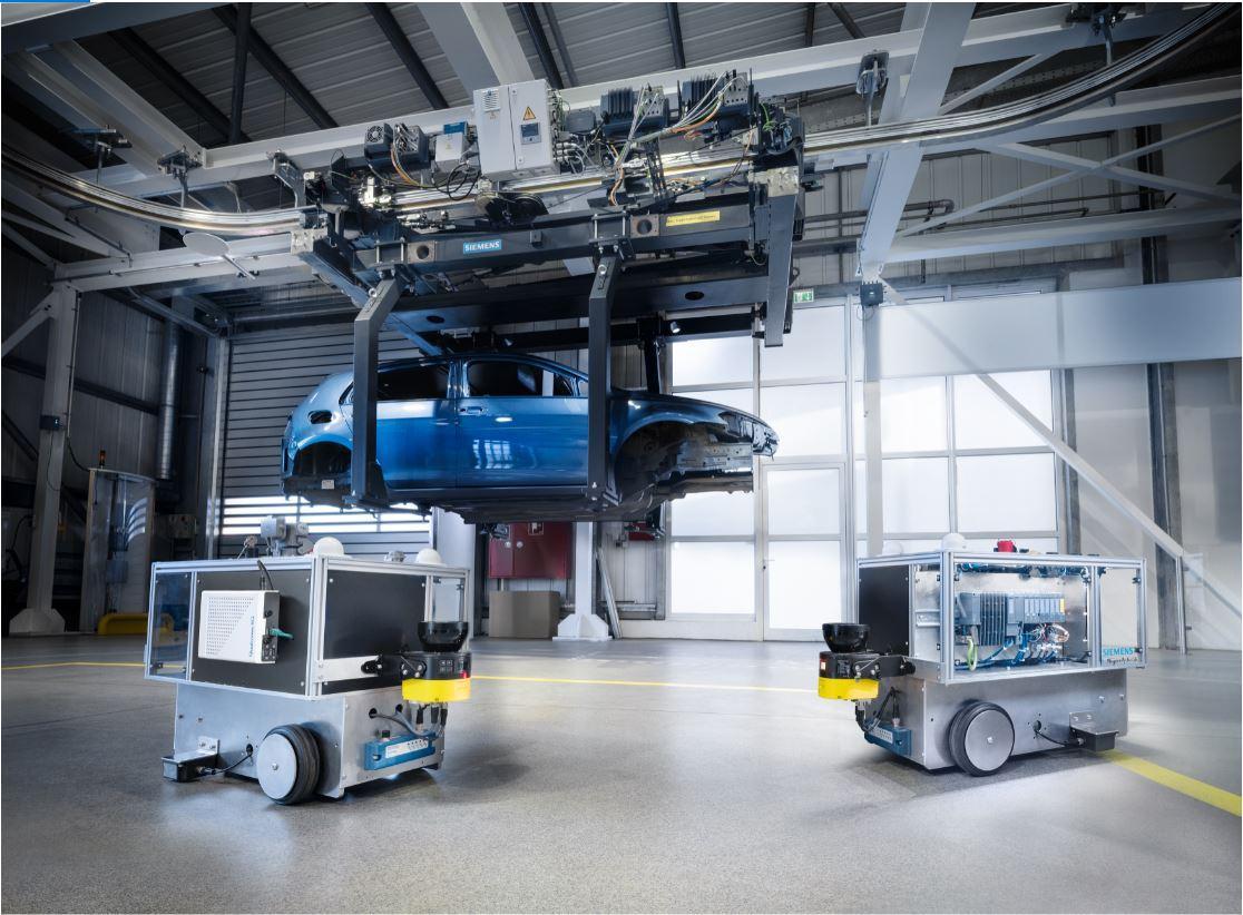 Siemens Norimberga