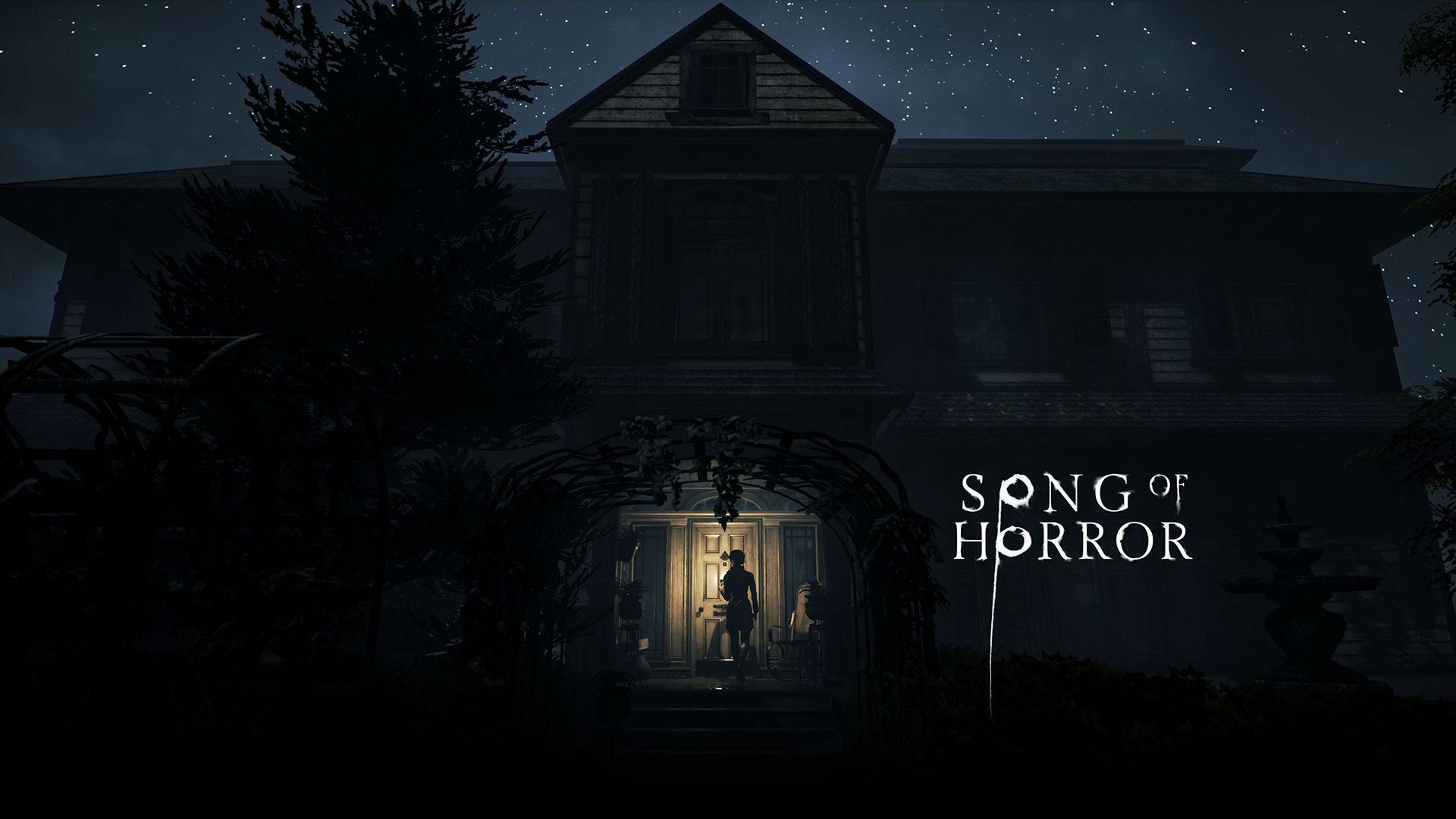 Song of Horror recensione: il survival horror con intelligenza artificiale thumbnail