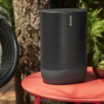 Spotify Free Sonos