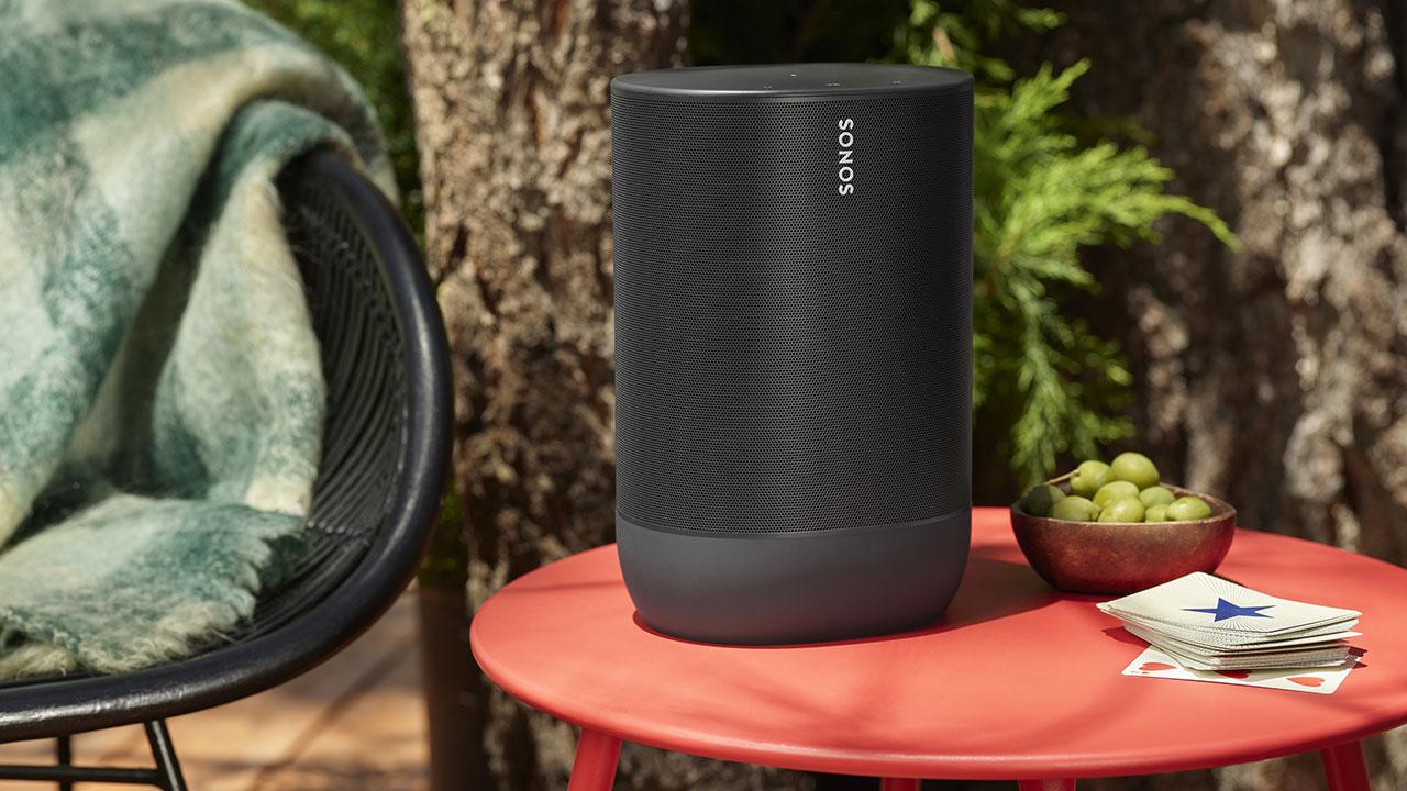 Spotify Free ora disponibile sugli speaker di Sonos thumbnail