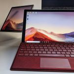 Surface Pro 7 recensione