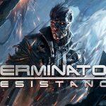 Terminator: Resistance fumetti