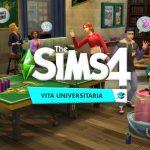 TThe Sims 4 Vita universitaria recensione
