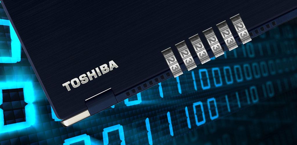 Toshiba partecipa a SiCUREZZA, l'evento sulla security in rete thumbnail