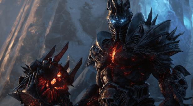 World of Warcraft Shadowlands annunciato alla Blizzcon 2019 thumbnail
