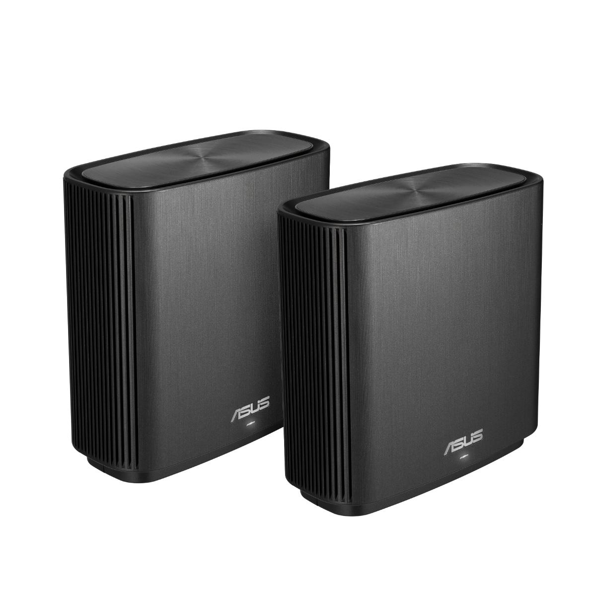 Zen WiFi asus router mesh connessione