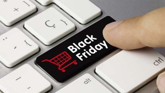 Arriva il Black Friday: attenzione alle truffe via mail! thumbnail