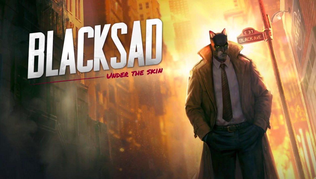 Blacksad: Under the Skin recensione: un gatto-investigatore molto noir thumbnail