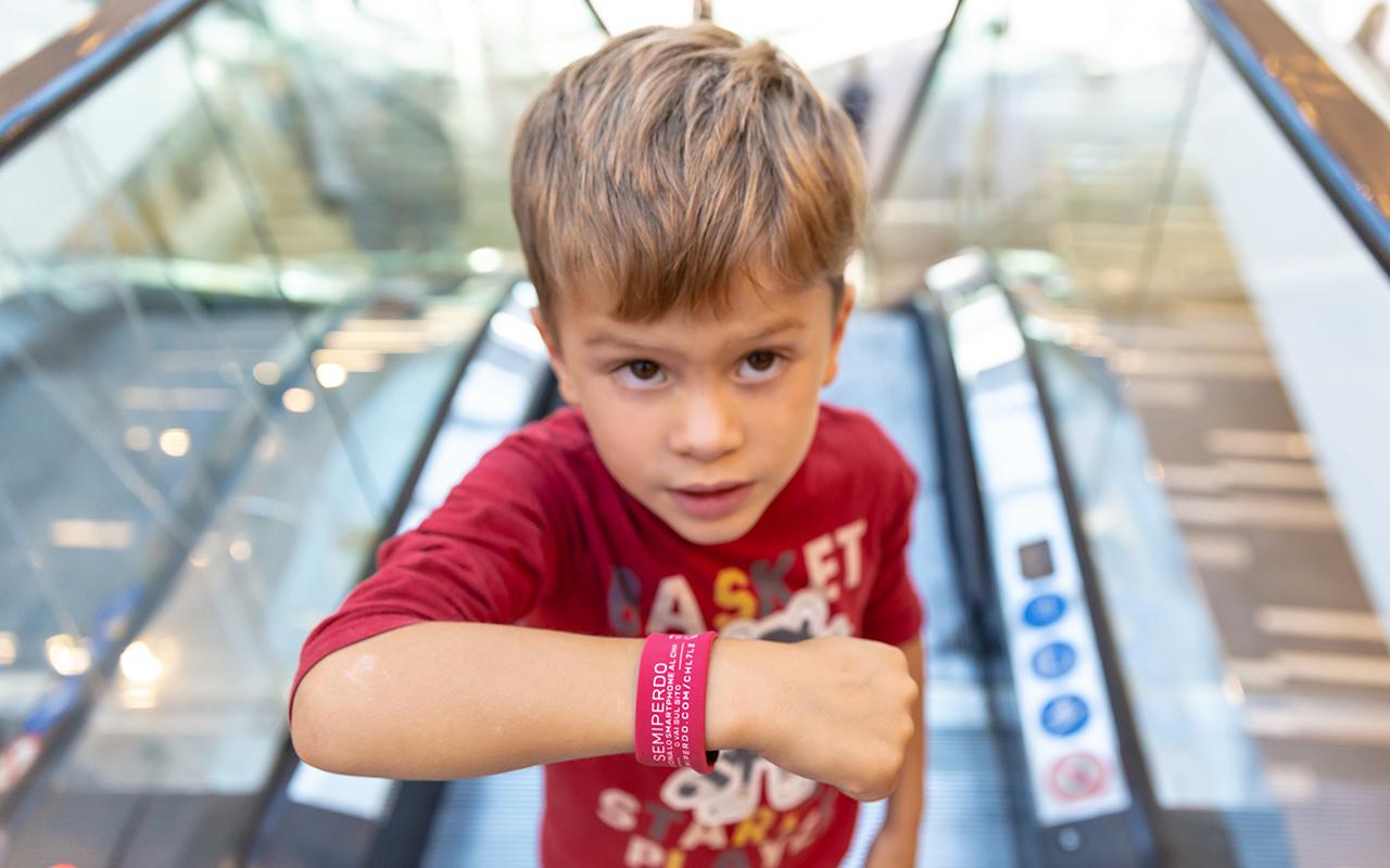 SEMIPERDO: bracciali e collari smart al servizio della famiglia thumbnail