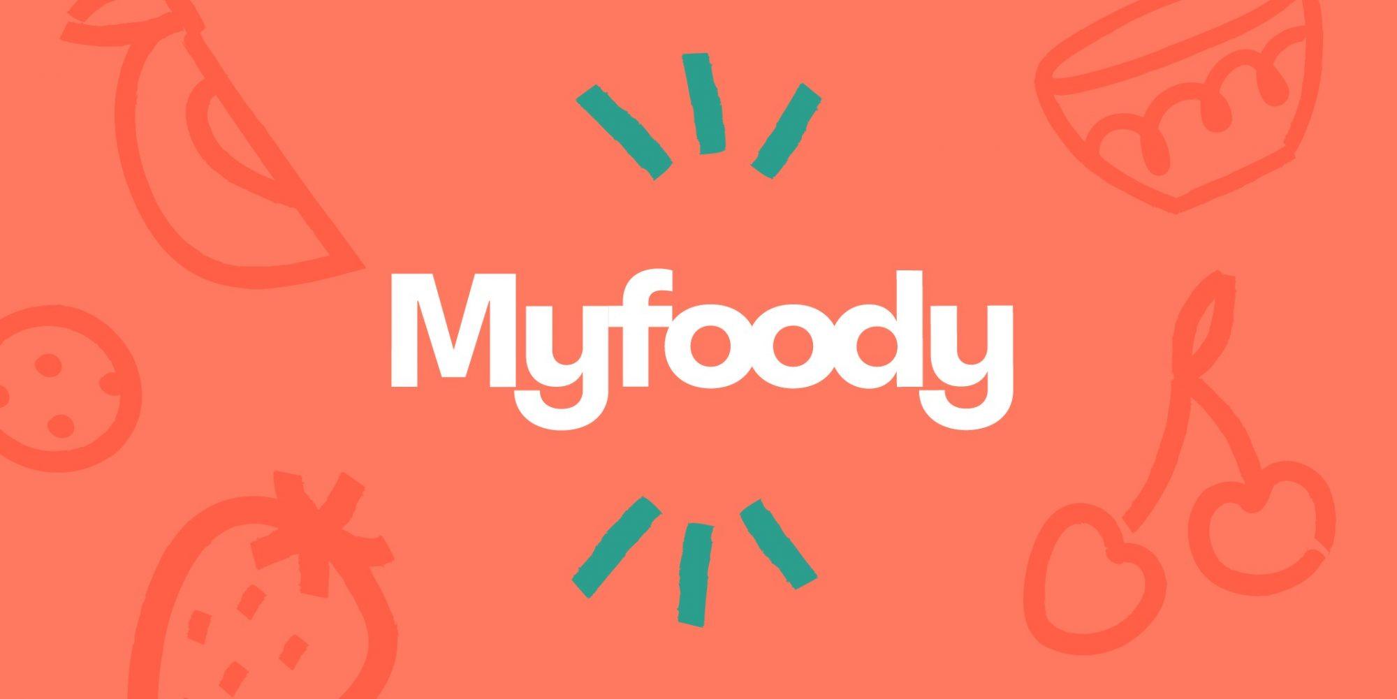 Myfoody, la prima app italiana contro gli sprechi alimentari thumbnail