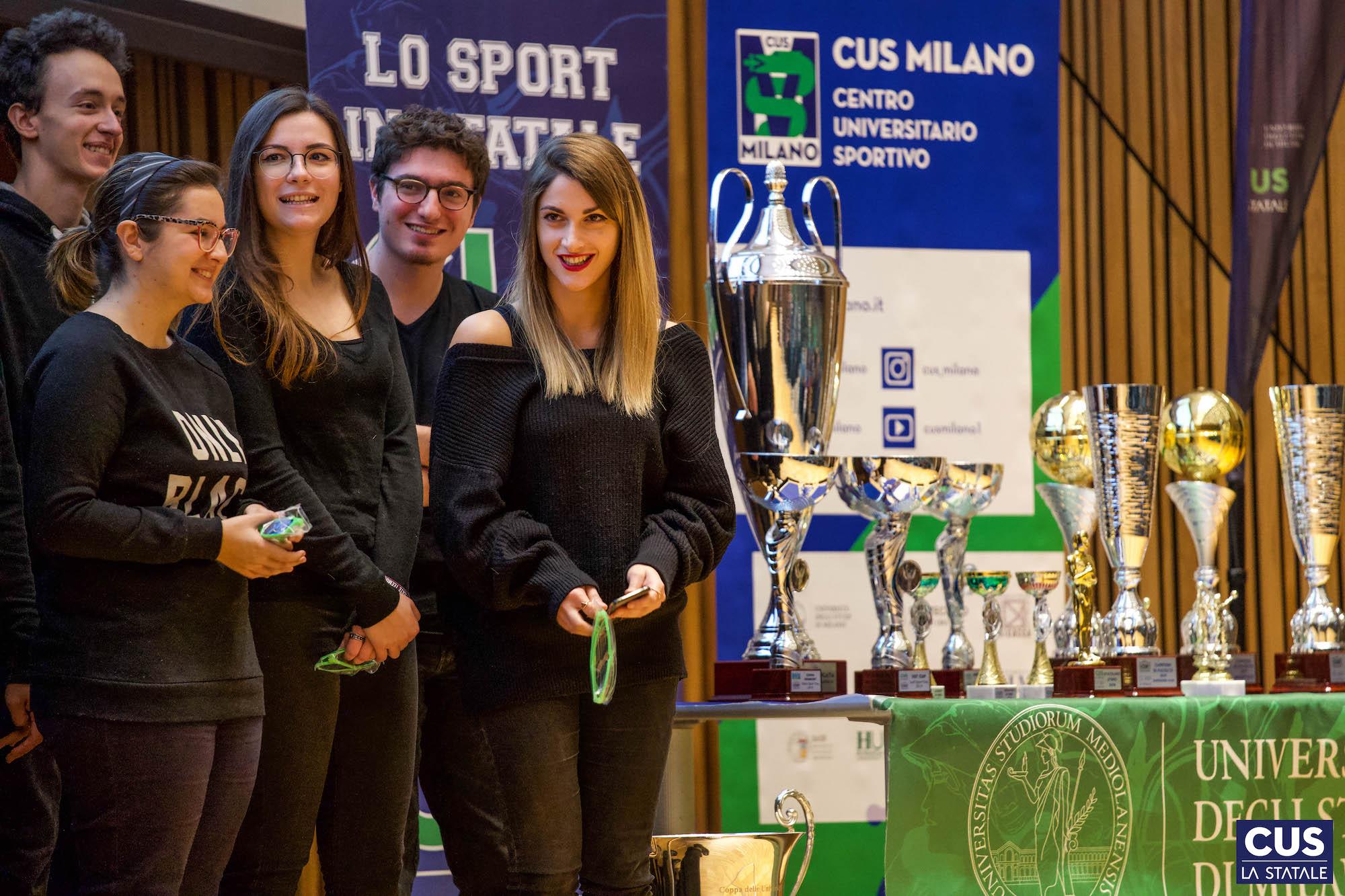 Nasce la sezione eSport del CUS Milano thumbnail