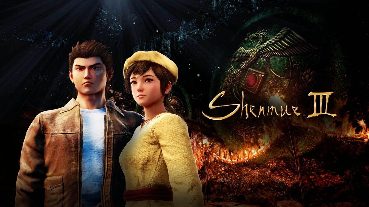 Shenmue 3 recensione
