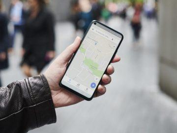 Google Maps aggiornamento modifica profilo