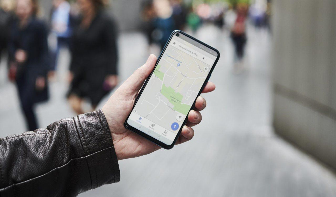 Google Maps da oggi ti aiuta con i pasti thumbnail