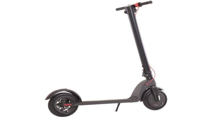 e-scooter S3 pro 2