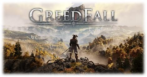 "GreedFall: guarda il nuovo trailer ""Call to Adventure"" thumbnail"